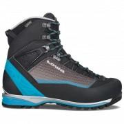 Lowa - Women's Alpine Pro Gtx - Chaussures de montagne taille 7, noir