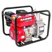 "Помпа водна бензинова 4100W 2"" - Raider RD-GWP01"