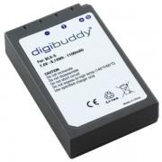 Bateria Olympus BLS-5 - 1100mAh
