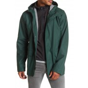 Helly Hansen Lerwick Hooded Waterproof Jacket JUNGLE