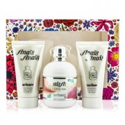 Anais Anais L'Original Coffret: Eau De Toilette Spray 100ml/3.4oz + 2x Body Lotion 50ml/1.7oz 3pcs Anais Anais L'Original Комплект: Тоалетна Вода Спрей 100мл + 2x Лосион за Тяло 50мл