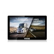"GPS навигация 7"" за кола и камион Vivas Silver 7010 EU"