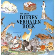 Het grote dierenverhalenboek - Daniela de Luca