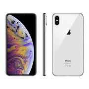 Apple iPhone XS Max APPLE (6.5'' - 4 GB - 512 GB - Plateado)