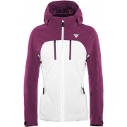 Dainese HP2 L1.1 Womens Ski Jacket Lily White/Dark Purple M
