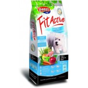 Panzi FitActive Hypoallergenic Fish, Apple & Rice 15kg