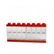 Cutie rosie pentru 16 minifigurine LEGO 40660001