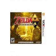The Legend of Zelda: A Link Between Worlds 3DS