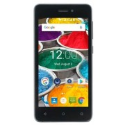"Telefon Mobil E-Boda Eclipse G450, Procesor Quad-Core 1.1GHz, Capacitiv Touchscreen 4.5"", 1GB RAM, 8GB Flash, 8MP, 4G, Wi-Fi, Dual Sim, Android (Negru) + Cartela SIM Orange PrePay, 6 euro credit, 6 GB internet 4G, 2,000 minute nationale si internationale"