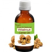 Walnut Oil -Pure & Natural Carrier Oil (250 ml Combo ( 100 ml+ 100 ml+ 50 ml))