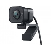 Logitech Webcam STREAMCAM Graphite (1920X1080 - Full HD)