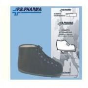 Pb pharma scarpa coprigesso numero 44