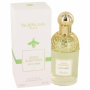 Aqua Allegoria Limon Verde For Women By Guerlain Eau De Toilette Spray 2.5 Oz