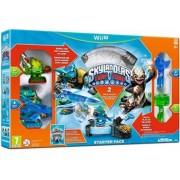Joc Skylanders Trap Team Starter Pack Nintendo Wii U