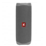 SPEAKER, JBL Flip 5, portable, Bluetooth, waterproof, Grey (JBLFLIP5GRY)