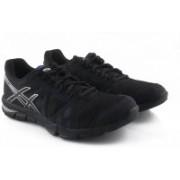 Asics GEL-CRAZE TR 3 Training & Gym Shoes For Men(Black)