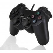 Gamepad con cable para Sony PS2 Controlador de Joystick plasystation 2 controlar