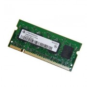 SODIMM, 512MB, DDR2, 400MHz, Infineon (HYS64T64020HDL-5-A)