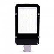 Corp iluminat stradal LED, CIP Samsung, 150 W, clasa A++, 6400K, Alb rece