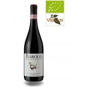 Azienda Agricola Erbaluna Erbaluna Barolo Piccole Vigne, DOCG 2014 Rotwein Biowein