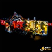 LIGHT MY BRICKS Kit for 75955 LEGO Hogwarts Express