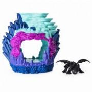 Figurina Toothless Barlogul Dragonului - Cum sa iti dresezi dragonul III