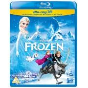 Frozen 3D (Includes 2D Version)