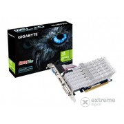 Placă video Gigabyte NVIDIA GT 730 2GB DDR3 - GV-N730SL-2GL