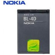 Nokia E5 E7 N8 N97 mini Li Ion Polymer Replacement Battery BL-4D