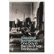One Day in the Life of Ivan Denisovich, Paperback/Alexander Solzhenitsyn