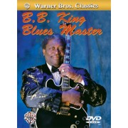 B.B. King: Blues Master [DVD]
