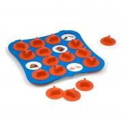 Joc de memorie 24 activitati Miniland, 4 table de joc