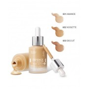 I.C.I.M. (Bionike) Internation Bionike Defence Color Fondotinta Fluito Antiage Spf 15 Colore 602 Noisette 30ml
