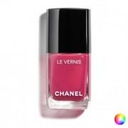 nagellack Le Vernis Longue Tenue Chanel - Färg: 628 - Prune Dramatique - 13 ml