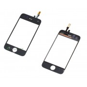 iPhone 3GS Skärmglas med Digitizer m/ tejp