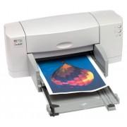 Imprimanta cu jet HP Deskjet 845c C8934A fara cartuse si fara alimentator