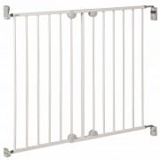 Safety 1st Safety Gate Wall-fix Extending White 62-102 cm 2438431000