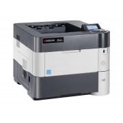 Kyocera FS-4100DN. Duplex A4 - 45 ppm. 1200 dpi. LAN. Fri Frakt!