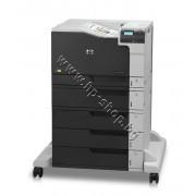 Принтер HP Color LaserJet Enterprise M750xh, p/n D3L10A - Цветен лазерен принтер HP
