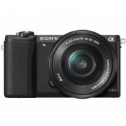 Sony Aparat SONY Alpha ILCE-5100LB Czarny