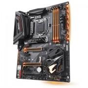 Gigabyte Z370 AORUS ULTRA GAMING 2.0-OP Intel Z370 LGA 1151 (Socket H4) ATX scheda madre