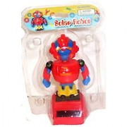 Robot Dancing Solar Powered Toy