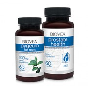 PROSTATE HEALTH & PYGEUM VALUE PACK