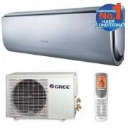 Aparat aer conditionat Gree U-Crown GWH09UB-K3DNA4F Inverter 9000BTU A++/A++ Argintiu