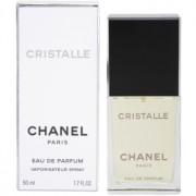 Chanel Cristalle Eau de Parfum para mulheres 50 ml