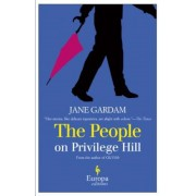 The People on Privilege Hill and Other Stories, Paperback
