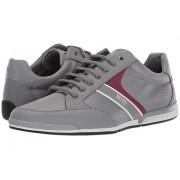 BOSS Hugo Boss Saturn Low Profile Sneakers Medium Grey