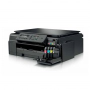 MFP, BROTHER DCP-J105, InkJet, WiFi (DCPJ105YJ1)