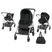 Carucior Bebe Confort Trio Streety Next digital black