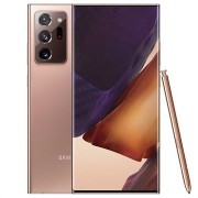 Samsung Galaxy Note20 Ultra 5G - 256GB (Pre-owned - Perfecte staat) - Mystiek Brons